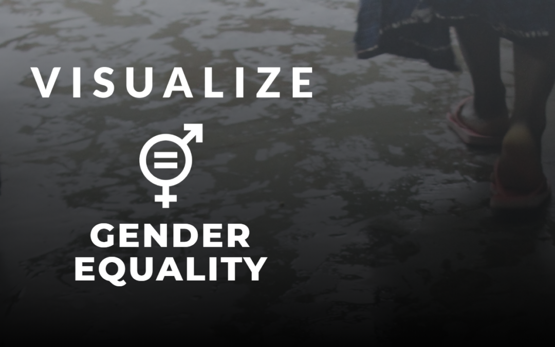 Harnessing The Power Of Data Visualization To End Gender Inequality And Fuel Global Action