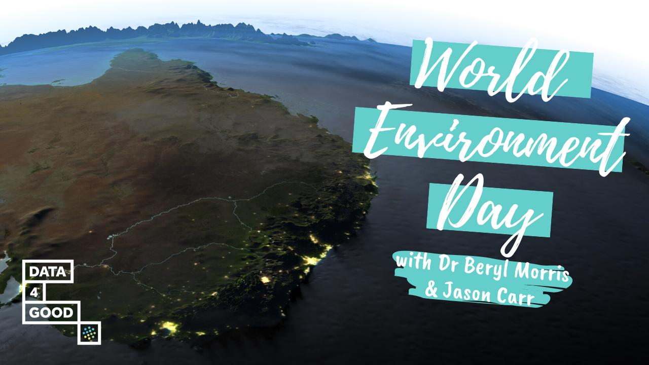 Webinar: World Environment Day