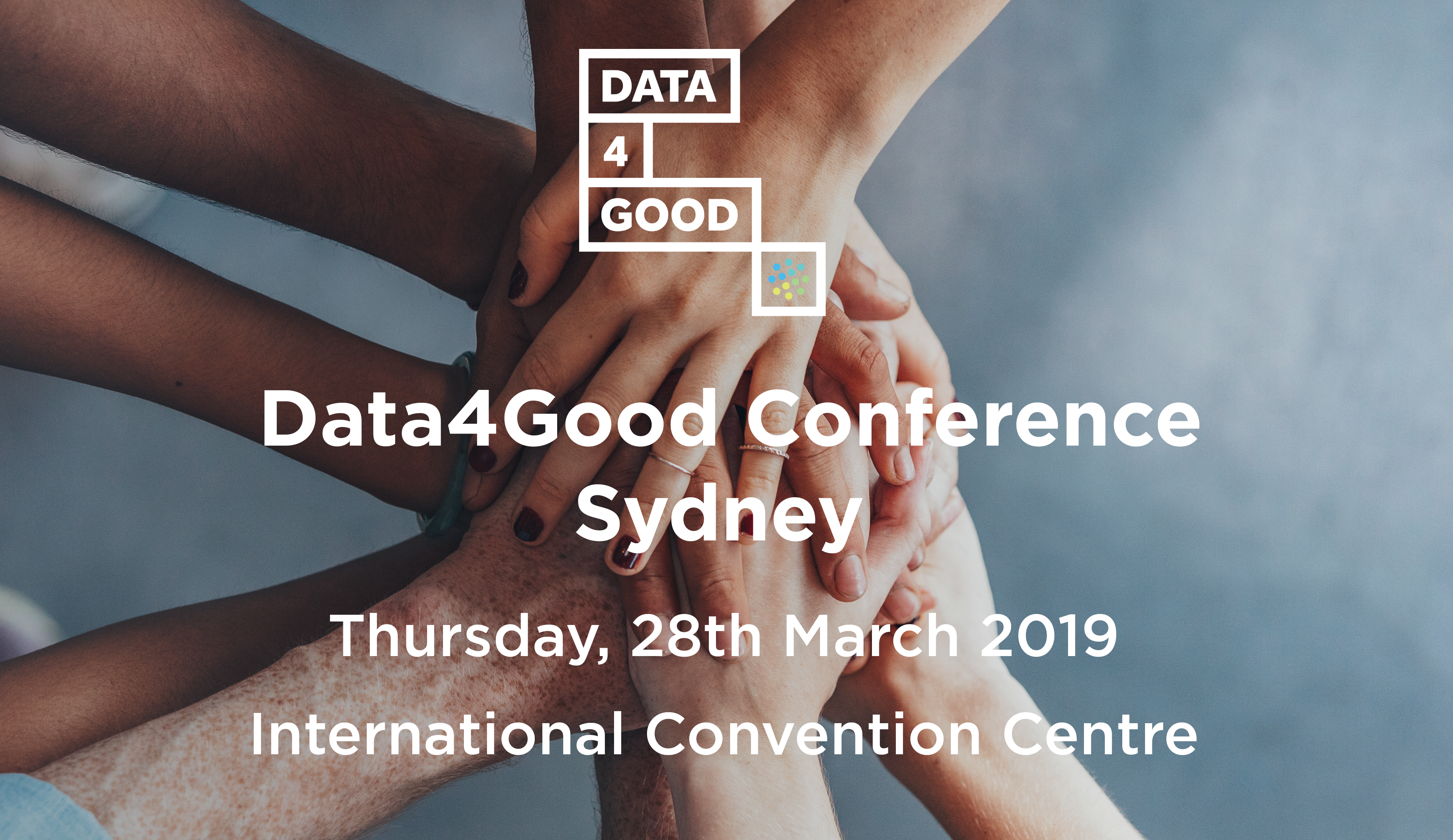 Auckland Data4Good Conference