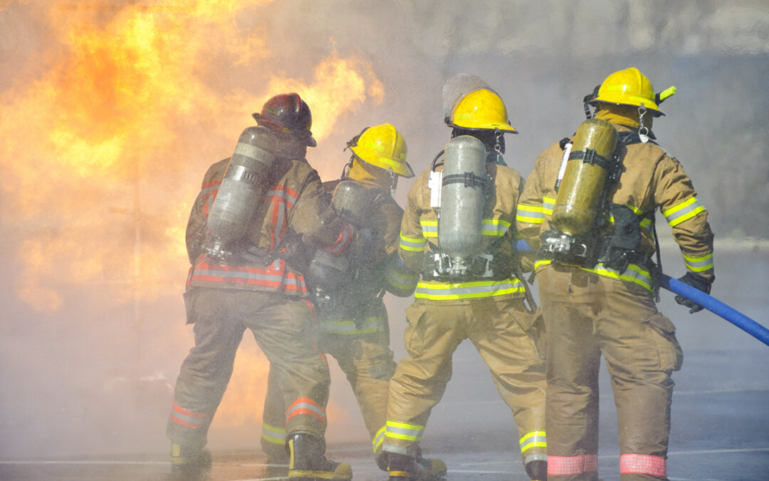 Fire service data: How to employ 2 kinds of data for effective problem-solving